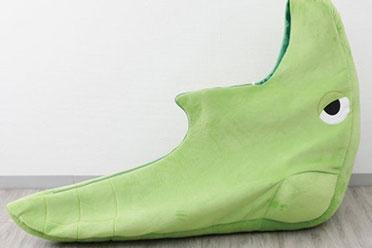 《宝可梦》铁甲蛹睡袋推出 外观超还原,卖2221元!