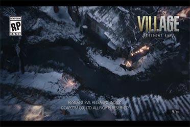索尼发布PS5新宣传片 内含新作《生化危机8》新画面