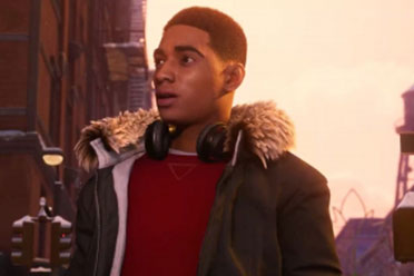 《蜘蛛侠:迈尔斯》PS4/PS5对比视频 画质更高更流畅