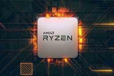 Intel被逼上悬崖 AMD谈5nm Zen4:改进幅度大于Zen3