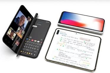苹果测试可折叠iPhone显示屏!或于2022年正式推出
