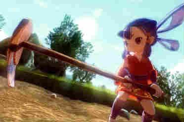 《天穗之咲稻姬》Steam 83%好评:游戏不错定价离谱!