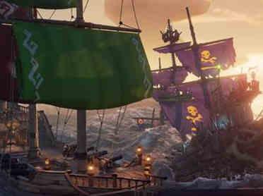 《盗贼之海》steam平台开启限时特惠 新史低69元!