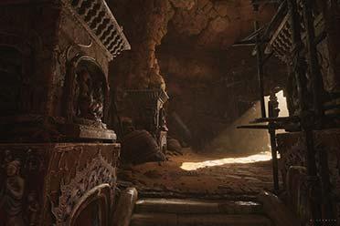 今日看点:《黑神话》新截图 《刺客英灵殿》通关时长