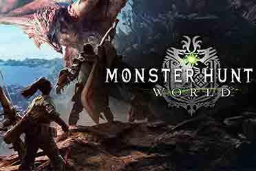卡普空白金级游戏销量排行榜更新 《MHW》稳居第一