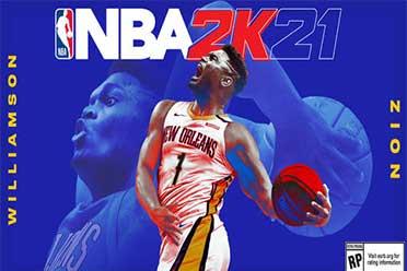 《NBA 2K21》宣传短片 内含次时代主机实机画面!