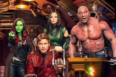 滚导:《银河护卫队3》剧本已完成 会有角色领盒饭!