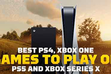 IGN汇总11款值得在次世代主机平台重温的经典佳作!
