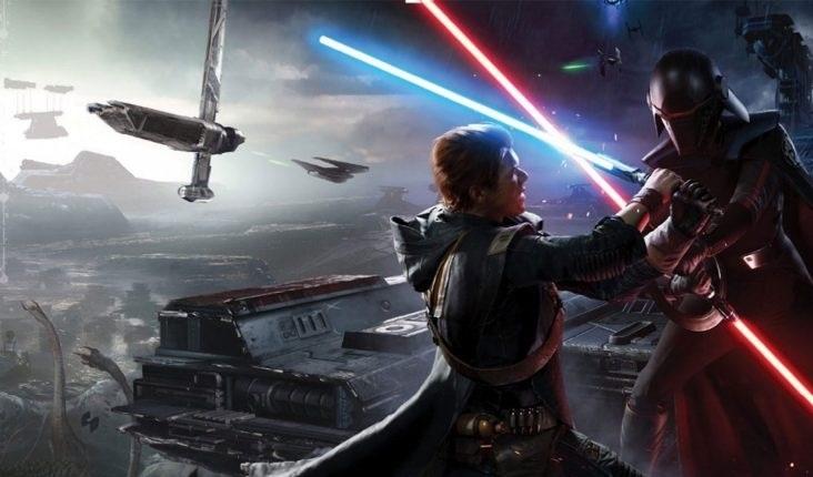 《星战绝地:陨落的武士团》销量不错 玩家已超千万