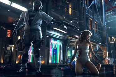 2020十大科幻PC新游!人与机械共生体的反乌托邦!