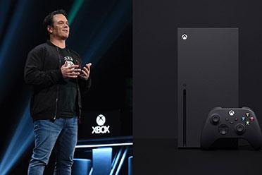 Xbox总监为XSX/S缺货致歉:会尽可能的增加库存!