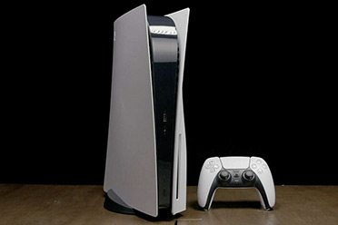 PlayStation中国官网上线PS5横幅 国行主机要来了?