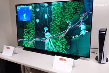期待已久!游侠网【PS5开箱】评测 光驱版上手体验!