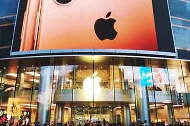 """苹果支付1.13亿与美和解""""降速门""""指控!仅限美国用户"""
