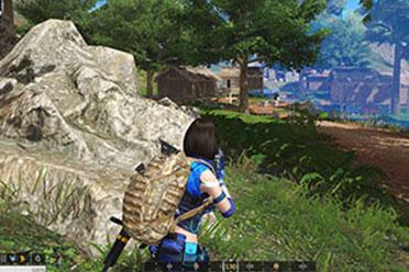 《生死狙击2》劫掠测试今日启动 天降锦鲤逆袭战场!