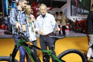 中国自行车海外销量出现激增:凤凰订单排至明年7月!