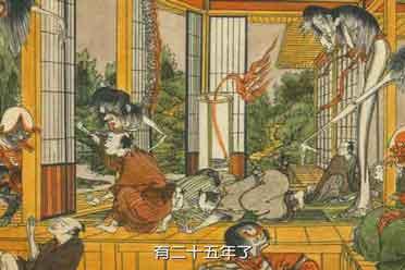 这个让梵高 莫奈倾倒的传奇男人也被拍成动画了