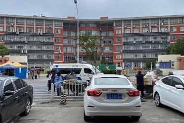 网传上海某职业学院发生强奸案?警方回应:纯属谣言