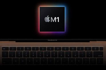 5300元!苹果新推128GB MacBookAir:搭载M1芯片!