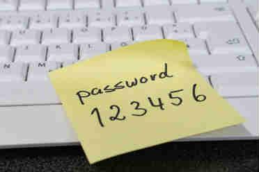 2020年竟还有人用123456当密码?统计显示这种人很多