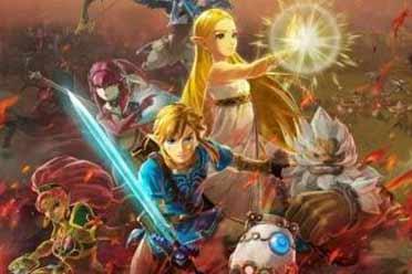 日本TSUTAYA游戏周销榜:《塞无双》不敌国民游戏!
