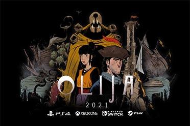 《挺进地牢》团队新作!《Olija》将于2021登陆全平台