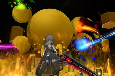 3D二次元风格格斗网游《灵魂行者》游侠专题站上线