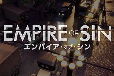 黑帮主题策略游戏《罪恶帝国》发售日公布!宣传片赏