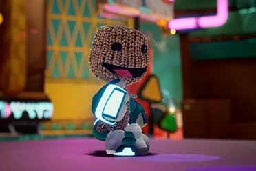 《麻布仔大冒险》获得IGN 8分!画面迷人 创意十足!