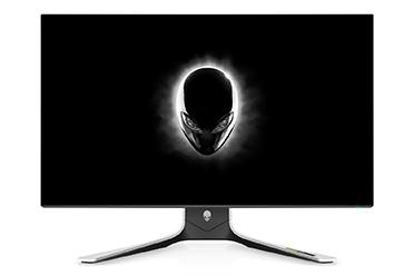 极速超现实——外星人AW2721D 电竞显示器开箱