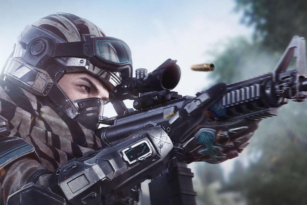 《生死狙击2》评测:模式新颖的射击游戏