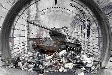 电影《猎杀T34》定档!将于12月11日在内地院线上映