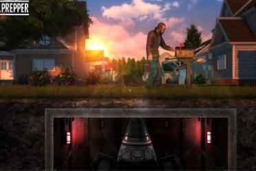 《末日准备狂》上架Steam 时刻为世界末日做准备