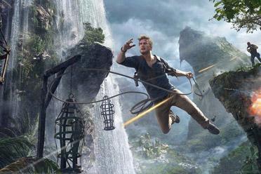 索尼圣迭戈第三人称冒险游戏《神秘海域5》专题上线