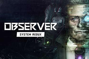 《观察者:系统重制版》PC性能分析 AMD显卡渣优化!