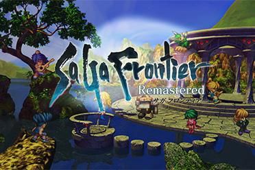 《沙加开拓者重制版》追加新主角!新宣传片公开
