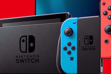 11.22-28 Switch一周热点新闻Top10回顾 黑五特卖周