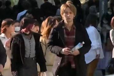 日本10月自杀人数超新冠死亡人数 女性受影响更严重