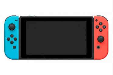Switch主机11.0更新:向手机电脑传输图片/视频更便捷