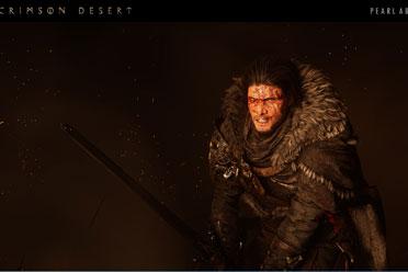 《黑沙》开发商新作!开放世界《红色沙漠》预告发布