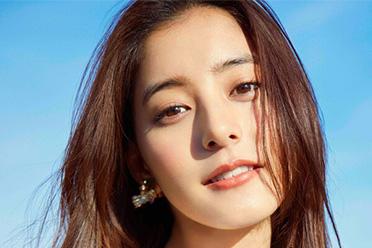 看不腻的高颜值!东京出身的日本女星排行TOP 10