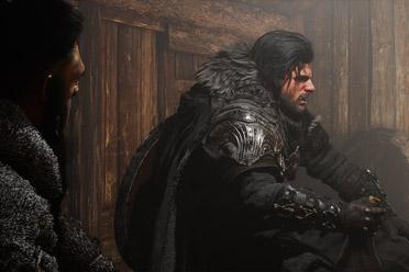 中世纪开放世界MMORPG游戏《红色沙漠》游侠专题上线