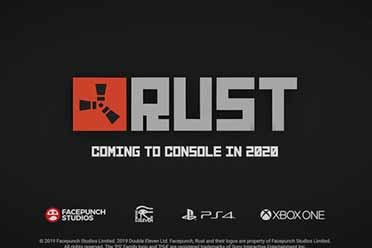 PS4/XB1版开放世界生存《腐蚀》跳票!受新冠影响