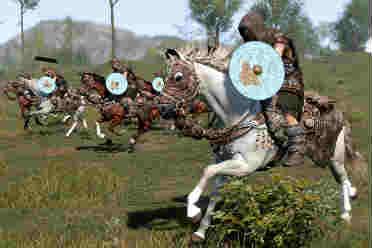 《骑马与砍杀2》《天涯明月刀》等支持DLSS 效果提升