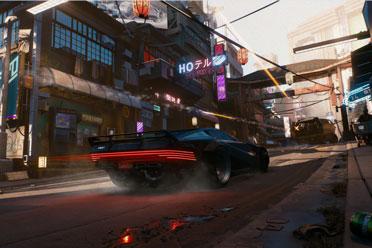 PS《赛博朋克2077》1.02更新!解决进度及游戏性问题