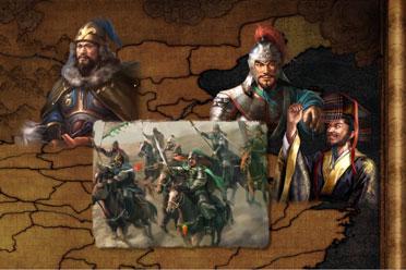《三国志14威力加强版》明日发售!DLC开场动画公开