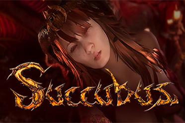 18X恐怖动作游戏《魅魔》女主角介绍宣传片公开!