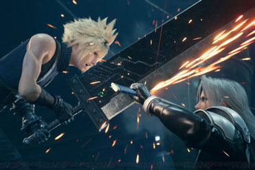 IGN日本2020最佳游戏TOP10!《最终幻想7》年度最佳