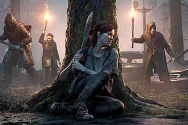 TGA2020汇总:《美末2》获年度最佳 《原神》抱憾而归