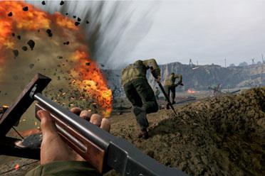 VR《荣誉勋章》上线Steam!需180GB 最低2080显卡